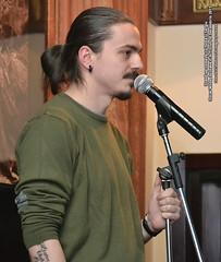 10 Decembrie 2011 2011 » Stand-up comedy cu Toma și Sergiu