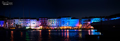 SAINT-TROPEZ NOEL (steve lorillere) Tags: sun saint st night photography soleil photo chat photographie photos steve picture noel tropez harley moto paysage animaux enfant nuit voile plage trop sapin bois 2012 autruche photographe sainttropez 2011 2013 lorillere