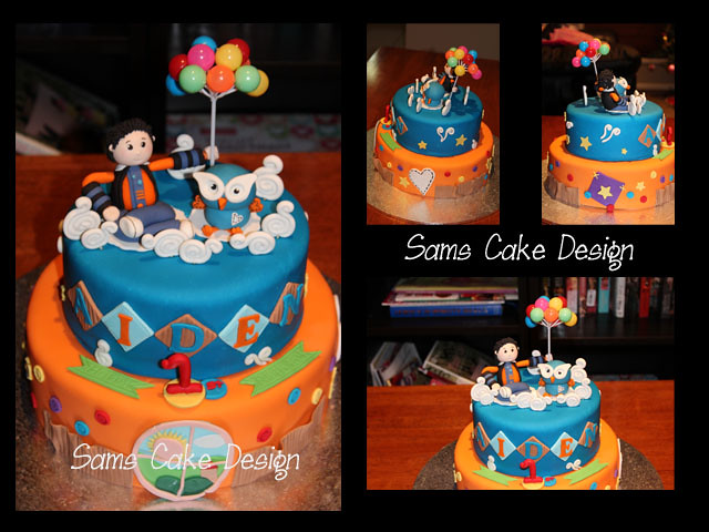 The Worlds Best Photos by Sam27s Cake Designs Flickr Hive Mind