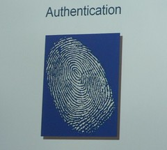 Cognitive Biometrics: A Very Personal Login