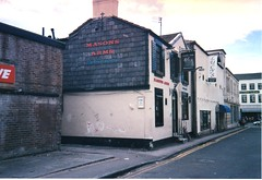 Masons Arms (Belcher31132) Tags: beer pubs southport robinsonspubs