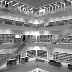 Paradise for Bookworms - New City Library