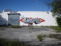 Sk545 (Stalkin The Lines) Tags: graffiti florida miami fl spraypaint southflorida stv artbasel 2011 wynwood sk545