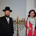 2011, Rabbiner Joseph Pardess und Dr. Danielle Spera