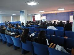 Konya Sanayi Odası - Arama Motoru Optimizasyonu Eğitimi - 13.12.2011 (7)