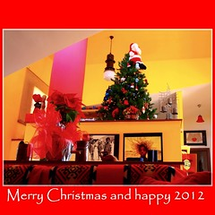 Best wishes from my home (Osvaldo_Zoom) Tags: olympuspen natale buonanno merrychristmasandhappy2012