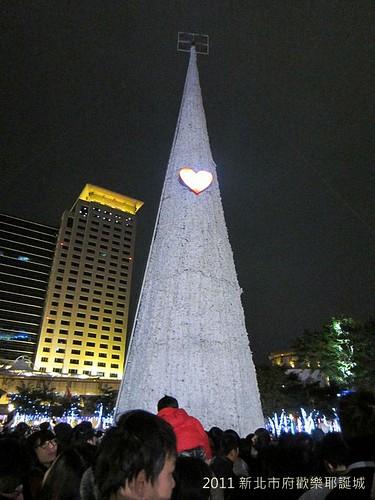 2011新北市府歡樂聖誕城-IMG_3584
