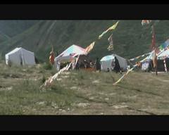 Summer Picnic in Bang smad Village_clip84