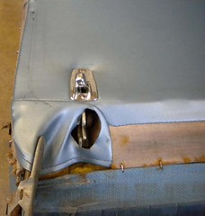"""1965 Parisienne seats Done by Stylin Stitches • <a style=""""font-size:0.8em;"""" href=""""http://www.flickr.com/photos/85572005@N00/6630499501/"""" target=""""_blank"""">View on Flickr</a>"""