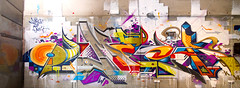 1st for 2012 (VansTheOmega) Tags: graffiti gm f1 adelaide 2012 ozhiphop tnb tmd ironlak 1sa