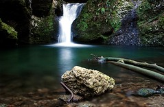 Interference (Mauro LINUS Linussio) Tags: longexposure nature water fight iron acqua supershot