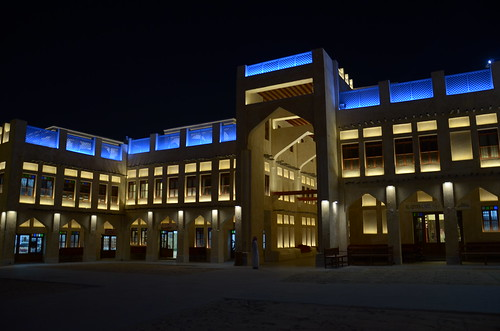 Doha heritage ©  Still ePsiLoN