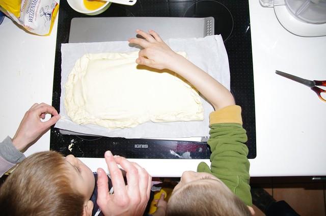 King cake - La GALETTE DES ROIS