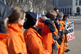 Witness Against Torture: Shut Down Bagram