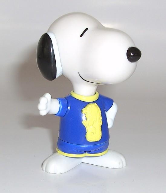 Snoopy Singapore