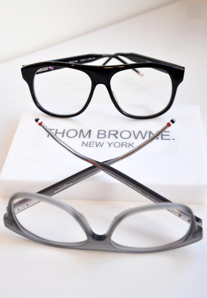 a79cf870f85e ThomBrowne009 (Bruce Eyewear) Tags  sunglasses glasses x thom spectacles dita  browne eyewear bruceeyewear