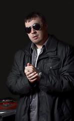 DJ Travis Read (Jacob Gill) Tags: music photography lawrence dj jacob ks read turntables travis gill b800