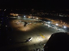 NVFR (jweberch) Tags: night schweiz switzerland flying nacht aviation basel piper vfr fliegen aviatik nvfr