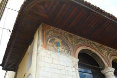 Et'hem Bey Mosque (Alexander Svendsen) Tags: europe mosque albania balkan tirana frescoe ethembey