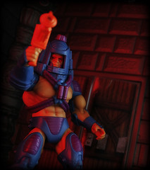 Masters of the Universe Classics - Man-E-Faces (Ed Speir IV) Tags: classic monster toy toys actionfigure robot retro human classics figure masters universe figures motu mattel heman mastersoftheuniverse manefaces
