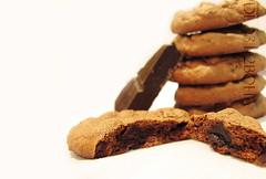 ~ (DLo3t 2boha) Tags: cookies canon  fudgecookies  canong11  dlo3t2boha