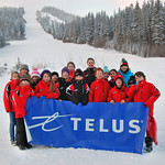 Sun Peaks Teck race Jan 14-15 2012                  PHOTO CREDIT: John Cartwright
