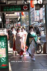 geisha4 (placesandfoods.com) Tags: kyoto maiko geisha gion