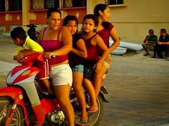 290 20100531185957 Tikal 12 - Five on a bike, no helmets, no problem (Ben Beiske) Tags: travel travelling geotagged travels traveller traveling highlight traveler worldtrip livingthedream benbeiske bencarstenbeiske