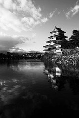 Matsumoto-j,  (Matt Scandrett) Tags: japan nagano  matsumotocastle matsumotoj japanesenationaltreasure mattscandrett