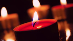 (AXEHD) Tags: light fire candle flame