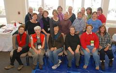 Jane Dunnewold's 2011 Class