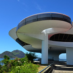 Museu de Arte Contemporânea de Niterói thumbnail
