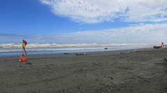 Waitarere 2012 (Kiwi Frenzy On Location) Tags: life new newzealand beach surf january zealand nz savers 2012 waitarere horowhenua kiwifrenzy onlcoation