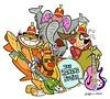 "My Colored Pic was in the Super Bowl Commercial!!! (slappy427) Tags: jonnyquest disney spaceghost scoobydoo 1970s bingo flintstones park"" jetsons muttley yogibear bananasplits bettyrubble huckleberryhound fredflintstone barneyrubble hannabarbera johnnyquest topcat saturdaymorningcartoons wilmaflintstone snagglepuss ""speed 1960's buggy"" quickdrawmcgraw ""teen angels"" fleegle machine"" ""mystery phantom"" ""captain ""funky laffalympics pebblesandbammbamm dinoflintstone ""scooby doo"" ""shaggy"" ""jellystone ""jabberjaw"" caveman"" snorkydrooper"