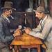 [ C ] Paul Cézanne - The Card Players (1895) 800