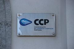 Reunião com a CCP