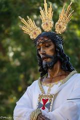 Traslado Cautivo 1 (Merche Prez Martn) Tags: santa sabado semana santo mlaga seor traslado cautivo