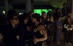 Spastico@Tendencia Garage-4 (newbeatle) Tags: city urban music bar night teatro noche theater live ciudad sound musica urbano concerts medellin conciertos bares sonido envivo toques newbeatle