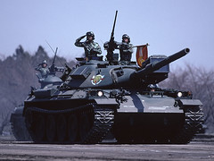 Type 74 (Bro Pancerna) Tags: japanese tank main battle type 74