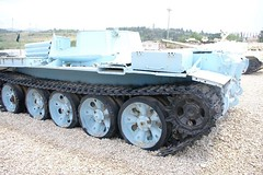 "T-54 BTR Conversion 5 • <a style=""font-size:0.8em;"" href=""http://www.flickr.com/photos/81723459@N04/26605885964/"" target=""_blank"">View on Flickr</a>"