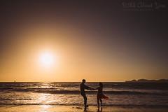 sfbeachsunsetengagement16 (shboom) Tags: sanfrancisco beach engagement landsend janet prentice bakerbeach