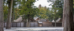 -  (oystkris) Tags: japan spring shrine  prefecture ise  mie