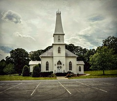 It was the steeple (builder24car) Tags: baptistchurch steeple placeofworship perspective intothesun chathamcounty bonleenorthcarolina