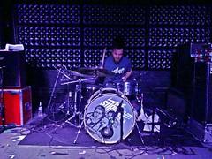 P1010729 (dudegeoff) Tags: sandiego may concerts casbah thesubways 2016 20160502bthesubwayscasbah