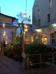 Rosenhfe (AC Photography (Aury)) Tags: berlin germany hackeschermarkt scheunenviertel hackeschehofe