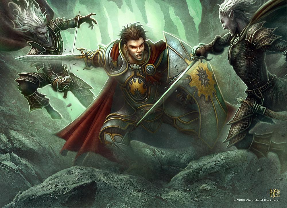 Best Healer Build For Pathfinder