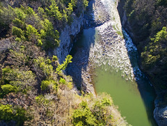 On Edge (Matt Champlin) Tags: ny nature water river parks canyon aerial glen waterfalls letchworth letchworthstatepark gorge fingerlakes genesee uphigh drones drone 2016 onedge phantom3 dji grandcanyonoftheeast djiphantom3