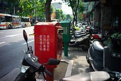 台北市_84 (Taiwan's Riccardo) Tags: ltm color digital taiwan rangefinder fixed 台北市 l39 colorskopar 2016 28mmf35 kodakccd leicam9 voigtlanderlens