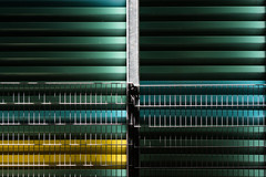 EEZ (Endre Majoros) Tags: light shadow urban colors licht hamburg symmetry minimal minimalism schatten farben eez minimalistisch tag207 365fotosorg