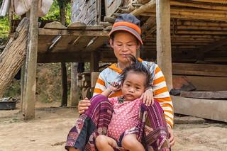 croisiere mekong - laos 38